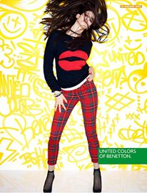 benetton catalogo