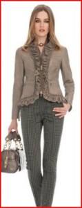 luisa spagnoli abbigliamento 2014