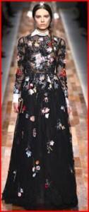 valentino abbigliamento autunno inverno