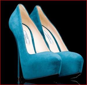 scarpe prada