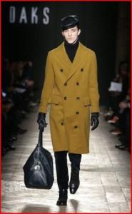 cappotto daks