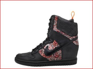 sneakers inverno