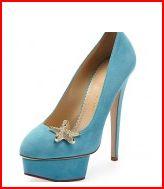 scarpe charlotte olympia 2014