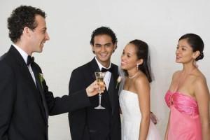 come vestirsi da testimone di nozze online