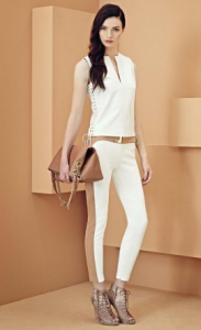 elisabetta franchi abbigliamento 2014