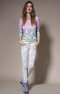 patrizia pepe abbigliamento 2014