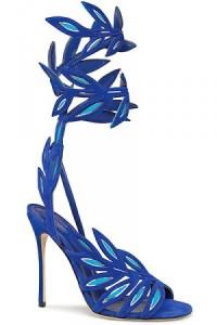 scarpe sergio rossi primavera