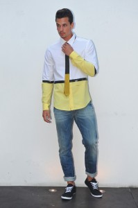 moda uomo estate 2014