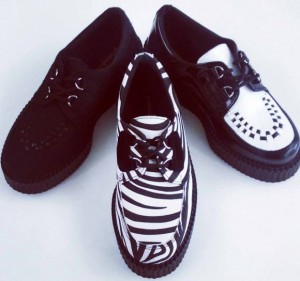 primadonna scarpe