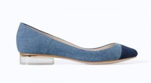 scarpe zara catalogo online