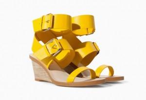 scarpe zara estate 2014