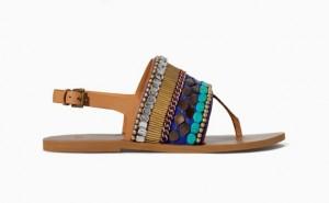 scarpe zara primavera 2014